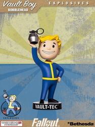 Фигурка персонажа Fallout: VaultBoy 111 - Explosives