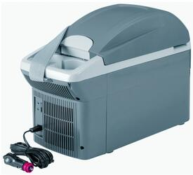 Холодильник автомобильный Waeco BordBar TB-08 серый