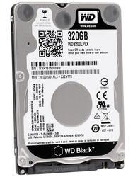 Жесткий диск WD Black WD3200LPLX 320 ГБ