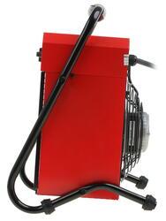 Тепловая пушка электрическая Ресанта ТЭП-5000