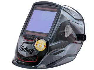 Маска сварочная Fubag Ultima 5-13 Panoramic Silver