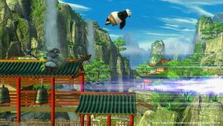 Игра для Xbox One Кунг-Фу Панда: Решающий Поединок Легендарных Героев
