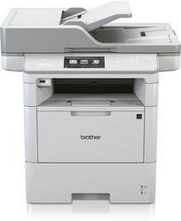 МФУ лазерное Brother MFC-L6800DWR