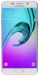 "5.2"" Смартфон Samsung SM-A510F Galaxy A5 (2016) 16 Гб белый"