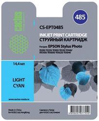 Картридж струйный Cactus CS-EPT0485