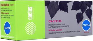 Картридж лазерный Cactus CS-CF413A
