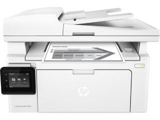 МФУ лазерное HP LaserJet Pro M132fw