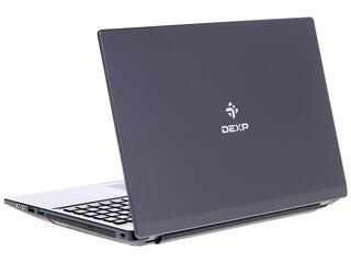 """15.6"""" Ноутбук DEXP Achilles G118 серый"""