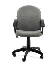Кресло оператора Chairman 681 серый