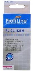 Картридж струйный ProfiLine CLI-426M