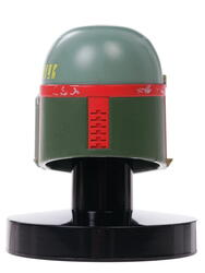 Голова персонажа Star Wars: Голова Boba Fett