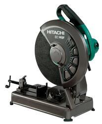 Пила отрезная Hitachi CC 14SF