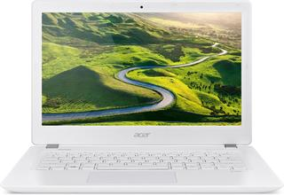 "13.3"" Ноутбук Acer Aspire V 13 V3-372-734K белый"
