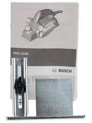 Электрический рубанок Bosch PHO 3100