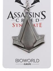 Брелок Assassin's Creed - Logo