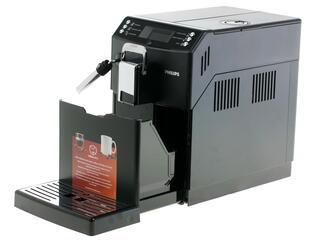 Кофемашина Philips HD8842/09 черный