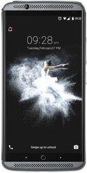 "5.5"" Смартфон ZTE Axon 7 64 ГБ серый"