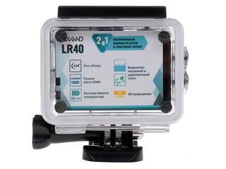 Видеорегистратор Lexand LR40