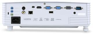 Проектор Acer P5227 белый
