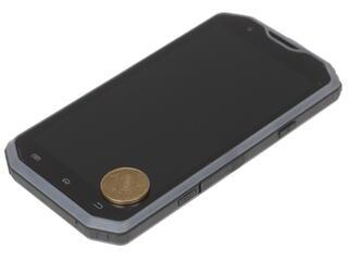 "5.5"" Смартфон Ginzzu RS96D 16 ГБ черный"