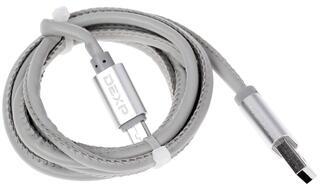 Кабель DEXPUMSSI100SkM USB - micro USB