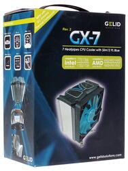 Кулер для процессора GELID GX-7