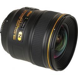 Объектив Nikon AF-S 24mm F1.4 G ED Nikkor
