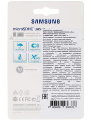 Карта памяти Samsung Pro microSDXC 32 Гб