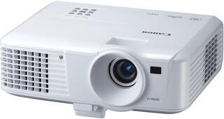 Проектор Canon LV-WX300 белый