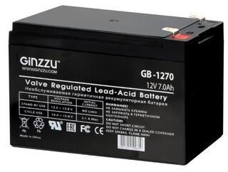 Аккумуляторная батарея для ИБП Ginzzu GB-1270