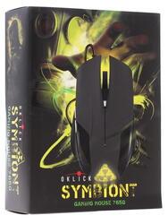 Мышь проводная Oklick 765G Symbiont