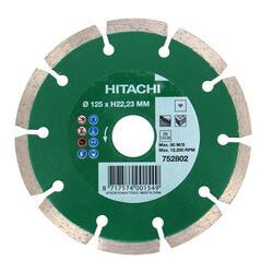 Диск алмазный Hitachi HTC-752802