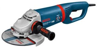 Углошлифовальная машина Bosch GWS 24-230 JVX