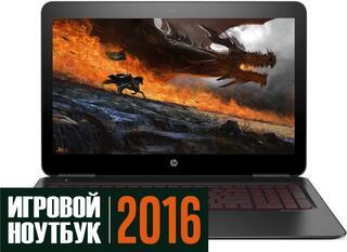 """17.3"""" Ноутбук HP Omen 17-w018ur черный"""