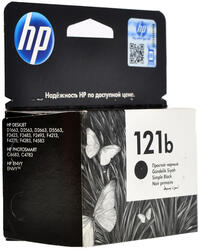 Картридж струйный HP 121b (CC636HE)