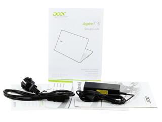 """15.6"""" Ноутбук Acer Aspire F5-571G-P6TK черный"""