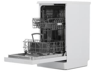 Посудомоечная машина Hansa ZWM 416 WH белый