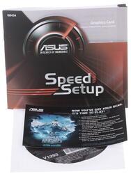 Видеокарта ASUS AMD Radeon R9 380 STRIX [STRIX-R9380-DC2-4GD5-GAMING]
