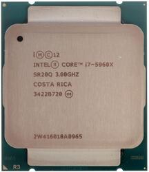 Процессор Intel Core i7-5960X