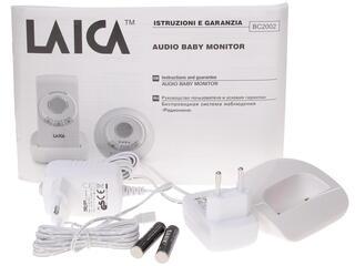 Радионяня Laica BC2002 белый