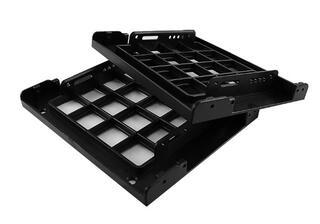 Корпус Crown CMC-SM164 черный