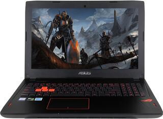 """15.6"""" Ноутбук ASUS ROG STRIX GL502VS-FY062T черный"""