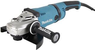 Углошлифовальная машина Makita GA9030SF01
