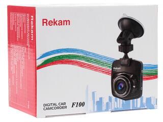Видеорегистратор Rekam F100