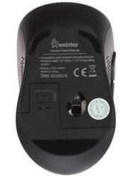 Мышь беспроводная Smartbuy 502AG