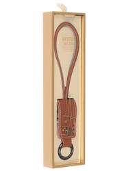 Кабель Remax Western Lighting USB - Lightning 8-pin коричневый
