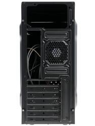Корпус AeroCool CS-1102 черный