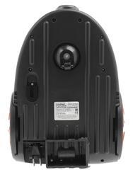 Пылесос Endever Skyclean VC-550 черный