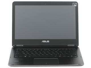"""13.3"""" Ноутбук ASUS VivoBook Flip TP301UA-C4025T черный"""