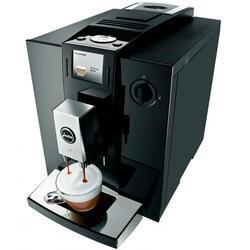 Кофемашина Jura Impressa F9 Pianoblack черный